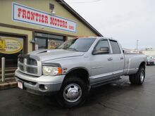 2003_Dodge_Ram 3500_SLT Quad Cab Long Bed 4WD DRW_ Middletown OH