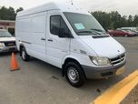 2003 Dodge Sprinter Van 2500 High Ceiling 140-in. WB