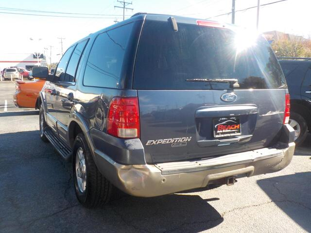 2003 FORD EXPEDITION EDDIE BAUER, WHOLESALE TO THE PUBLIC, SAVE BIG $$$!!! Norfolk VA