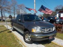 2003_FORD_F-150_XLT SUPERCAB, WHOLESALE TO THE PUBLIC, BED LINER, KEYLESS ENTRY!_ Norfolk VA
