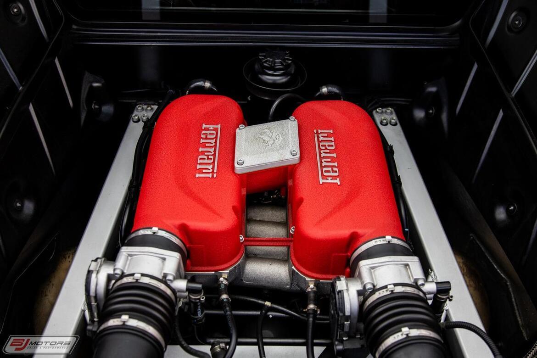 2003 Ferrari 360 Modena Coupe Tomball TX