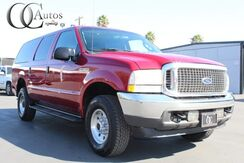 2003_Ford_EXCURSION_7.3L POWERSTROKE TURBO DIESEL 4X4 3RD ROW SEAT_ Santa Ana CA