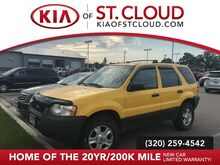 2003_Ford_Escape_XLT Popular 2_ St. Cloud MN