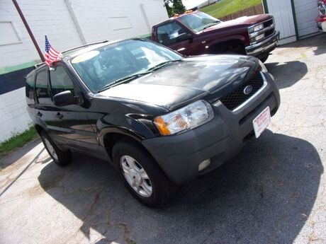 2003 Ford Escape XLT Popular 2WD Middletown OH