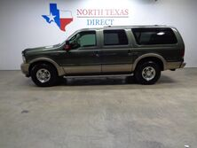 Ford Excursion 2003 Eddie Bauer 2WD 6.0L Diesel Michelin Tires Heated Seats Tow Mirrors 2003