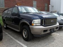 2003_Ford_Excursion_Eddie Bauer_ Philadelphia PA