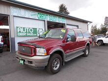 2003_Ford_Excursion_Eddie Bauer 6.0L 4WD_ Spokane Valley WA