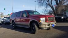 2003_Ford_Excursion_Eddie Bauer 6.0L 4WD_ Twin Falls ID