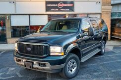 2003_Ford_Excursion_Limited_ Hamilton NJ