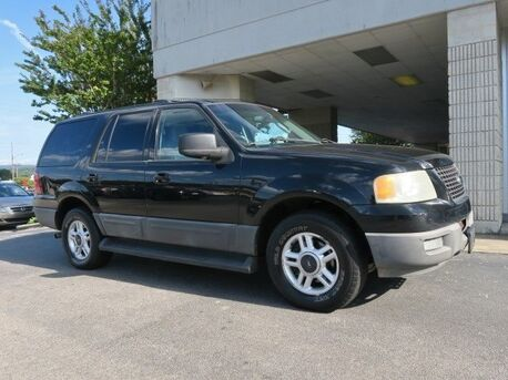 2003_Ford_Expedition_XLT_ Pelham AL