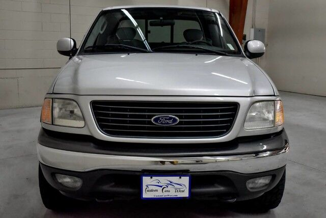 2003 Ford F-150 XLT Englewood CO