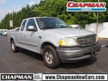 2003_Ford_F-150_XLT_  PA