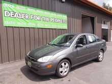 2003_Ford_Focus_SE_ Spokane Valley WA