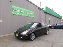 2003_Ford_Focus_ZTS_ Spokane Valley WA