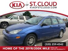 2003_Ford_Focus_ZTW_ St. Cloud MN