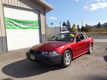 2003_Ford_Mustang_Deluxe Convertible_ Spokane Valley WA