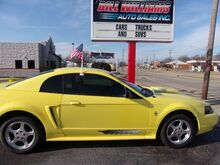 2003_Ford_Mustang_Deluxe Coupe_ Middletown OH