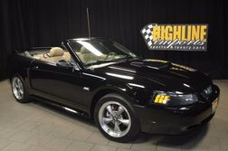 Ford Mustang GT Convertible Premium 5-Speed 2003