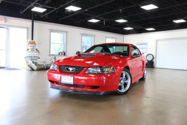 2003 Ford Mustang GT Premium Coupe Lombard IL