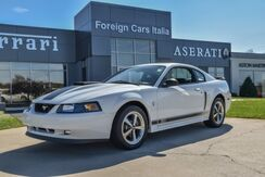 2003_Ford_Mustang_Premium Mach 1_ Hickory NC