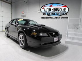 Ford Mustang Premium Mach 1 2003