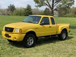 2003 Ford Ranger XL Fleet