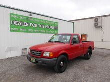 2003_Ford_Ranger_XL Short Bed 2WD - 311A_ Spokane Valley WA