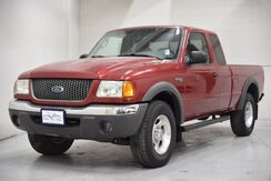 2003_Ford_Ranger_XLT_ Englewood CO