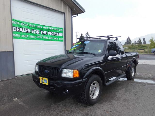 2003 Ford Ranger XLT SuperCab 4WD - 389A Spokane Valley WA