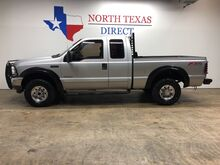 2003_Ford_Super Duty F-250_FX-4 4x4 XLT Crew 6.0 Diesel Short Bed Texas Rust Free_ Mansfield TX