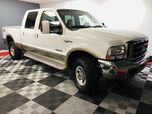 2003 Ford Super Duty F-250 King Ranch