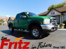 2003_Ford_Super Duty F-250_Lariat_ Fishers IN