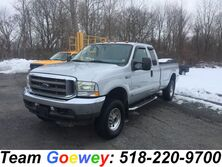 Ford Super Duty F-250 XL 2003