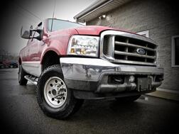 2003_Ford_Super Duty F-250_XLT 4X4 4dr SuperCab POWERSTROKE_ Grafton WV