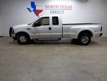 Ford Super Duty F-350 DRW XLT Diesel Extended Cab DRW Bed Liner Goose Neck 2003