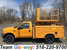 2003_Ford_Super Duty F-450 DRW_XL_ Latham NY