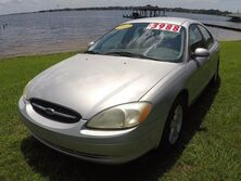 Ford Taurus SES Deluxe 2003