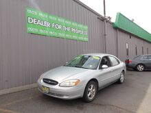 2003_Ford_Taurus_SES FFV_ Spokane Valley WA