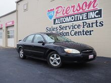 2003_Ford_Taurus_SES Standard_ Middletown OH