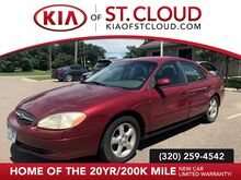 2003_Ford_Taurus_SES_ St. Cloud MN
