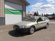 2003_Ford_Taurus Wagon_SEL Deluxe_ Spokane Valley WA