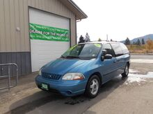 2003_Ford_Windstar_LX_ Spokane Valley WA