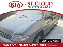 2003_Ford_Windstar_LX Standard_ St. Cloud MN