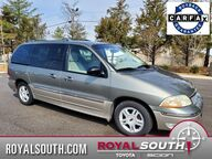 2003 Ford Windstar SEL Standard Bloomington IN
