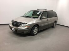 2003_Ford_Windstar Wagon_LTD_ Omaha NE