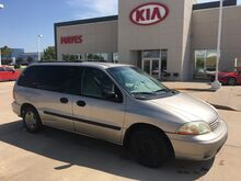 2003_Ford_Windstar Wagon_LX_ Norman OK