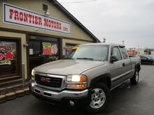 2003_GMC_Sierra 1500_Ext. Cab Short Bed 2WD_ Middletown OH