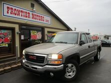 GMC Sierra 1500 Ext. Cab Short Bed 2WD 2003
