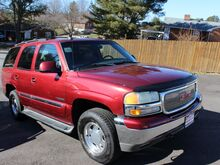 2003_GMC_Yukon_SLT_ Roanoke VA