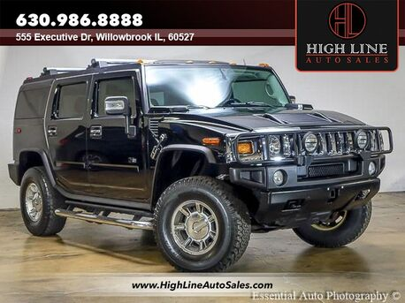 2003_HUMMER_H2__ Willowbrook IL